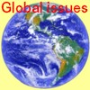 Global issues affect all life on earth. Destroyed nature is a burning global issue, energy waste changing weather patterns, storm size + flood heights. Only conservation education how to upgrade water conservation, soil conservation, how to save energy, reducing the loss of biodiversity, lowering the amount of greenhouse gases to keep nature beautiful, to secure a better life