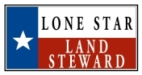 Lone Star Land Steward winners Peter Bonenberger + Marianne Bonenberger, category outreach + education, environmental issues