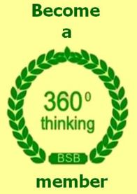 becoming a BSB member you will have a better life!