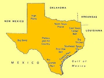 maps of Texas regions, Texas rivers, Texas dams, Texas cities, map of Texas, map of Texas rivers, map of Texas dams